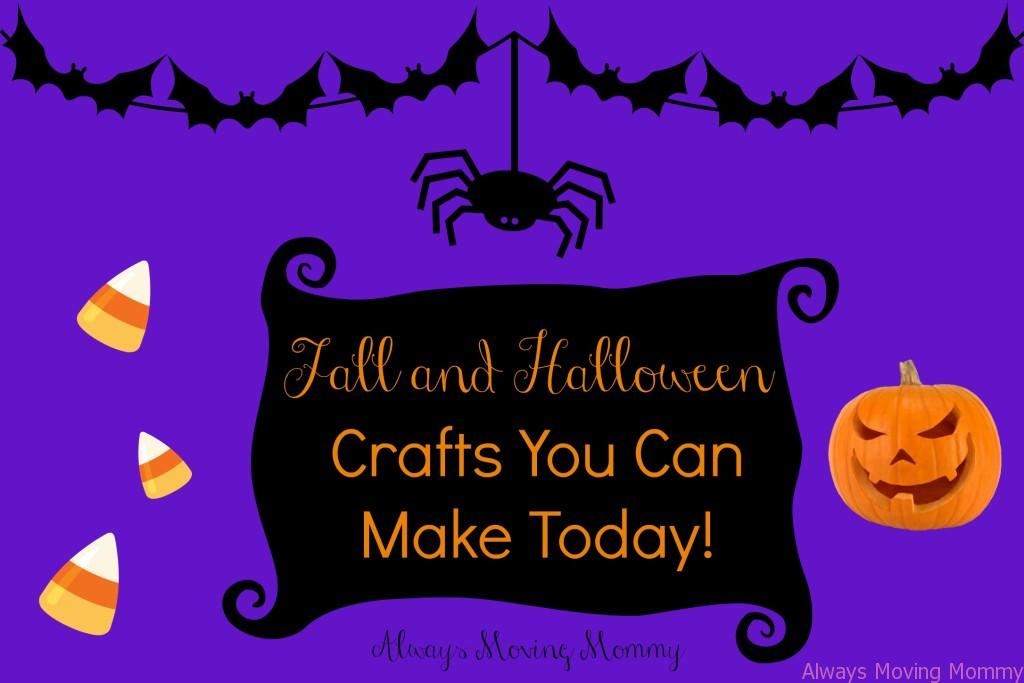 Fall-and-Halloween-crafts