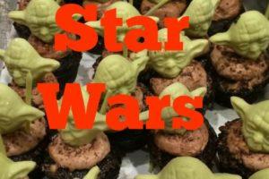 Lego Star Wars Movie Night