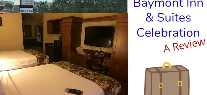 Baymont Inn and Suites Celebration Review