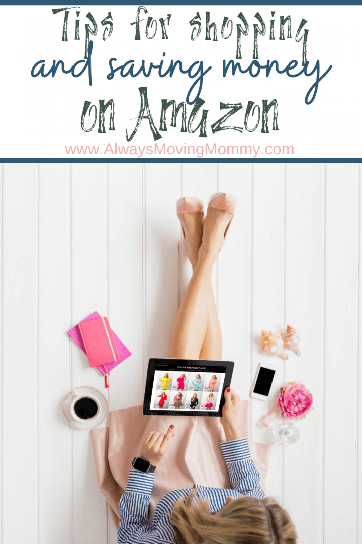 Tips and Tricks for Shopping on Amazon